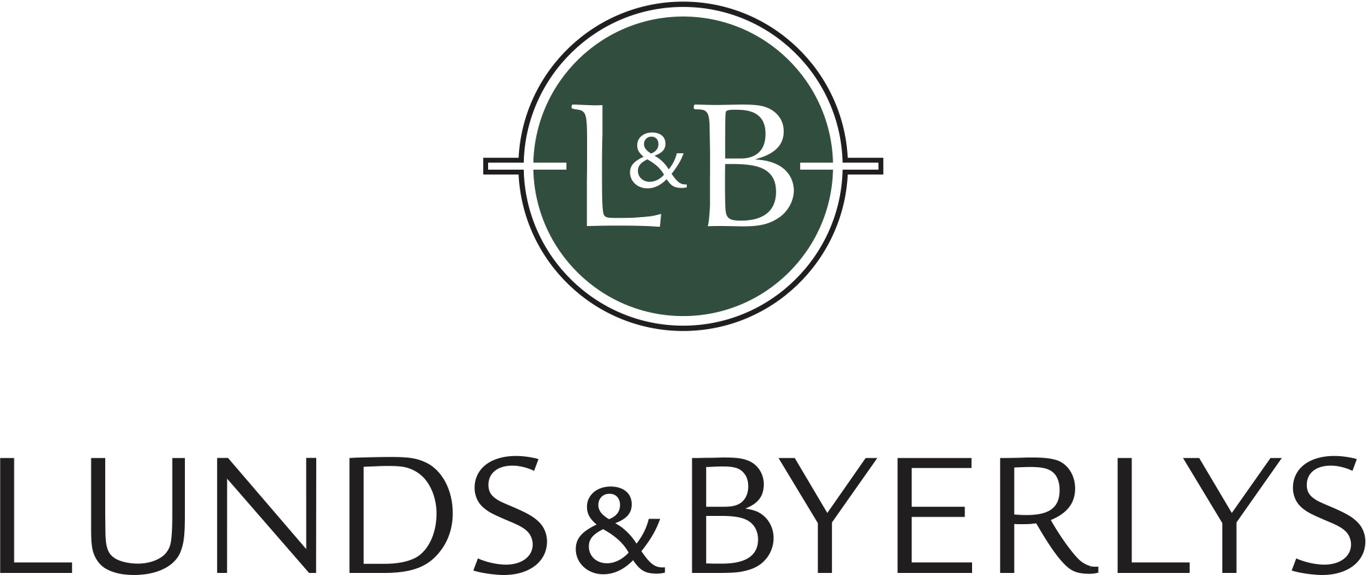 Lunds & Byerlys logo; click to visit their website.