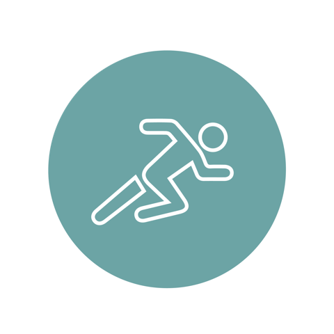Click this icon to learn more about the Superior Performance aspect supported by Superior Natural Mineral Water.