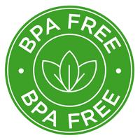 image illustrating Superior Natural Mineral Water bottles are BPA Free