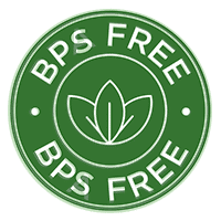 image illustrating Superior Natural Mineral Water bottles are BPS Free